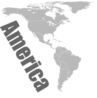 Home - USA is Not America - The Americas is America!  America